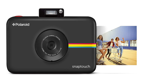 Polaroid Snap Touch – Instant digital camera